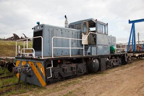 L80T Shunter