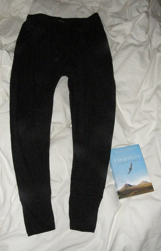 Hi Gear Long John Thermal Baselayer Leggings