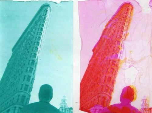 Zink Photo: Flatiron Building