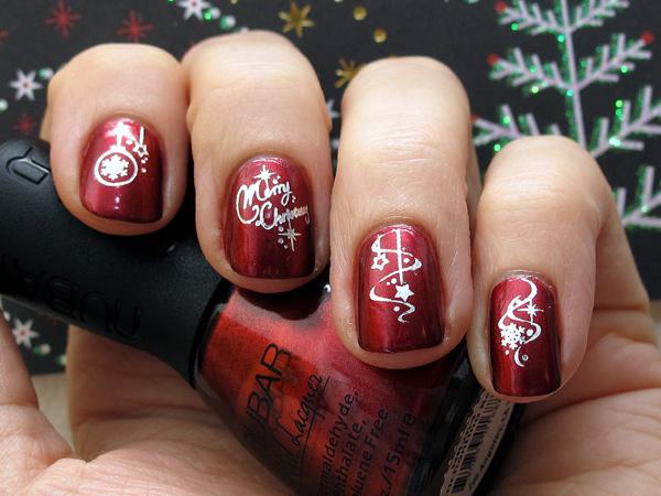 Nubar Enchanting Red