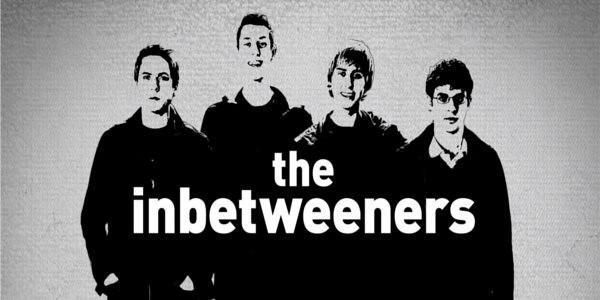 The Inbetweeners TV series