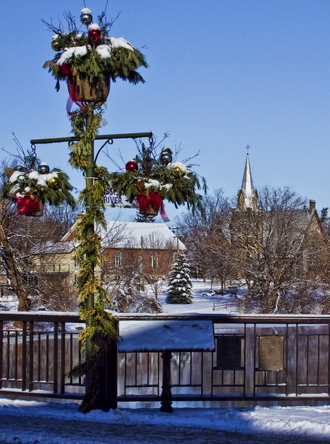 Carleton Place View