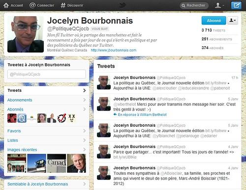 """Twitter @PolitiqueQCjocb"""