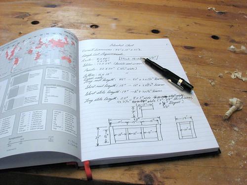 Notebook Tip