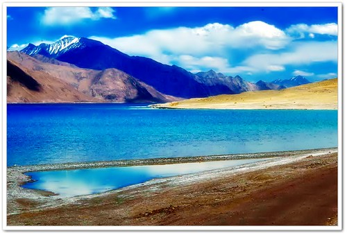LEH LADAKH by Eyes v/s Lenses