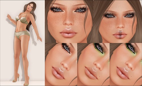 The Plastik - Astrali | HyLaLa @ Skin Fair 2014