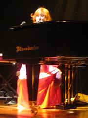 12.1.11 - Philadelphia - Academy of Music