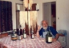 sam and pasta