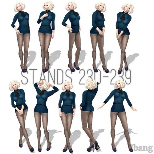 !bang - Stands 230-239