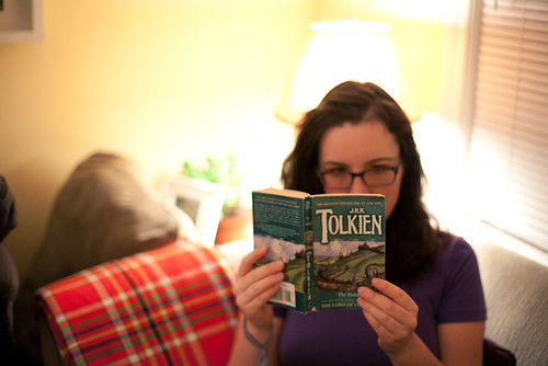 1 book finished in 2012
