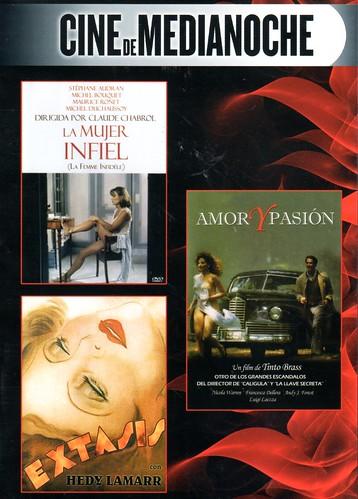 1554033612 - DVD 791.4 CHA