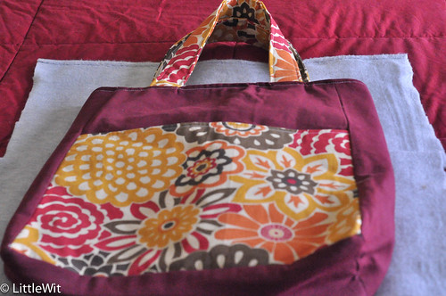 Kate Everyday Shopper Bag