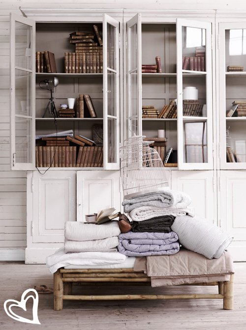 NEW: Tine K Home for Spring 2012