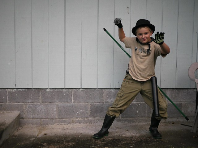 Young Ninja #3