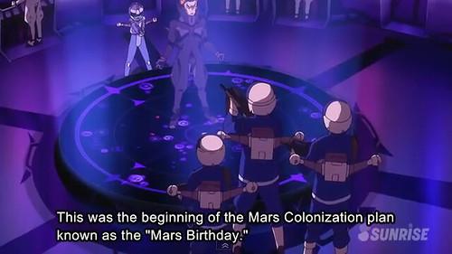 Gundam AGE Episode 15 Those Tears Fall in Space Youtube Gundam PH (33)