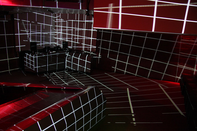 mayer+empl . pm_hk . immersive video mapping installation . munich . 2011