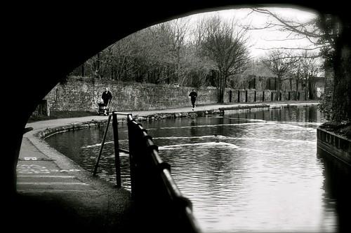 B & W Canal