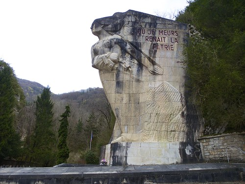 Monument to the Resistance