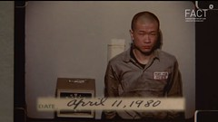 Tehching Hsieh - Time Clock Piece