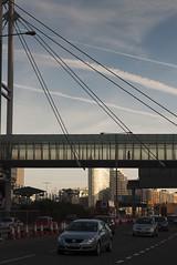 DLR bridge