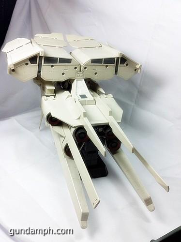 MSIA Dendrobium RX-78GP03 Gundam Figure Rare 2001 (66)