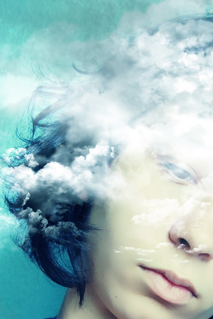 90. Clouded mind