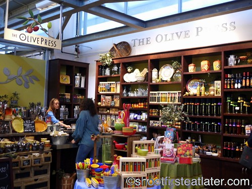 The Olive Press - Oxbow Public Market