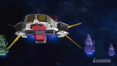 Gundam AGE  Episode 12  Course for Counterattack Youtube  Gundam PH (18)