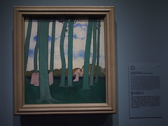 Dreams and Reality: Masterpieces of Painting, Drawing and Photography from the Musée d'Orsay, Paris. Singapore National Museum