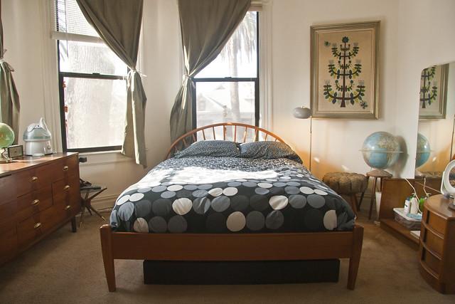 Craigslist Find: Jespersen teak bed   mimomito ...