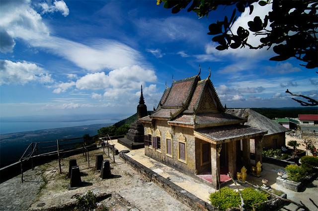 Wat Sampao Pram