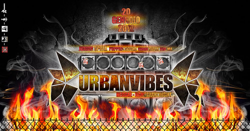 20-1-2012 by MORE VIBES REGGAE BLOG