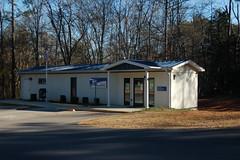 Mount Carmel Post Office
