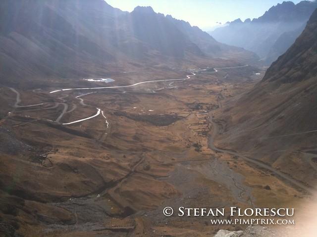 KLR 650 Trip Bolivia 3