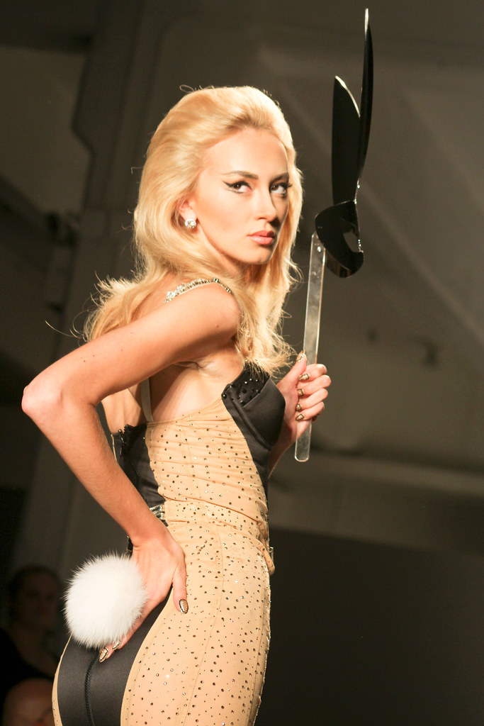 The Blonds S-S 2012 90
