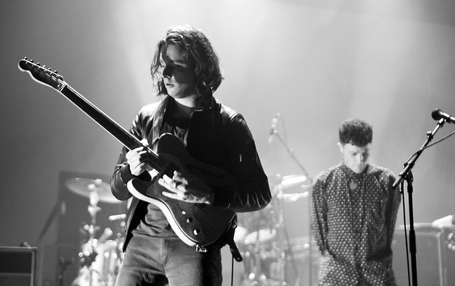 The Maccabees @ Brixton Academy 26/01/12