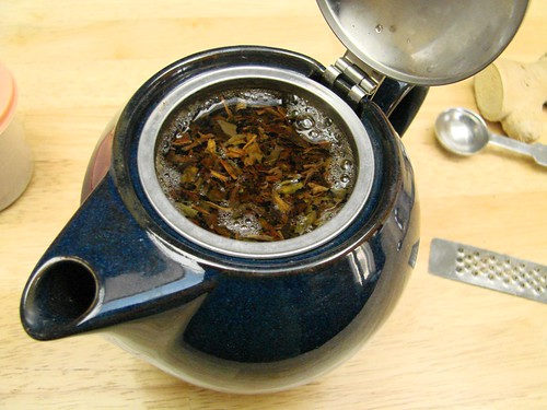 teabrew