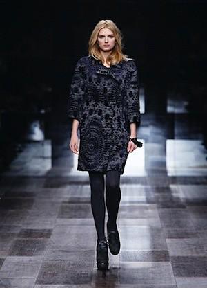 Autumn:Winter 2009 Campaign - Fashion Show (15)