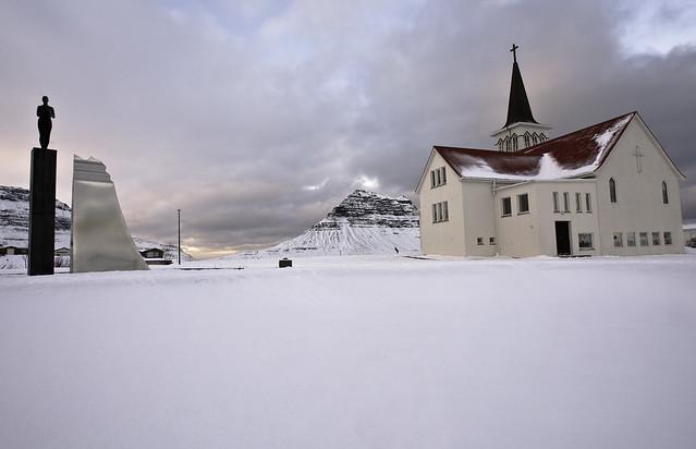 Grundarfjarðarkirkja