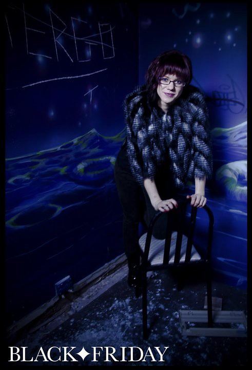 Winter 2010 Collection - Campaign (10)