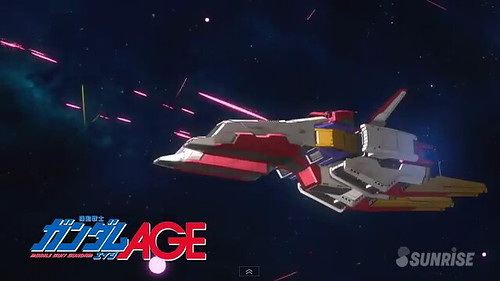 Gundam AGE Episode 14 Flash of Sorrow Youtube Gundam PH (12)