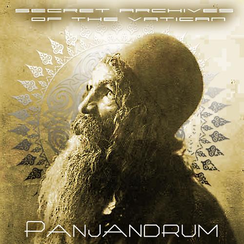 Panjandrum