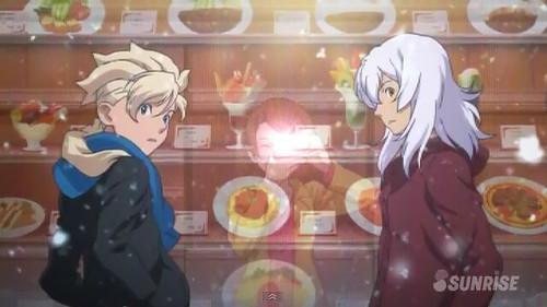 Gundam AGE Episode 16 The Gundam in the Stable Youtube Gundam PH (47)