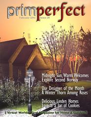 Prim Perfect Issue 39: Cover