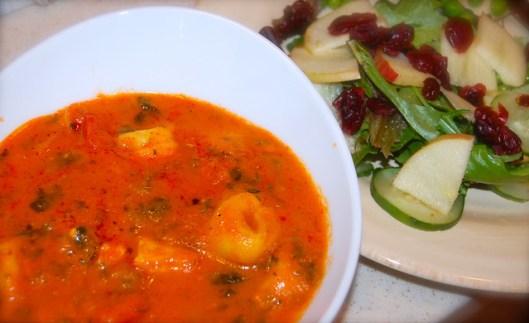 Bertolli Meal Soup