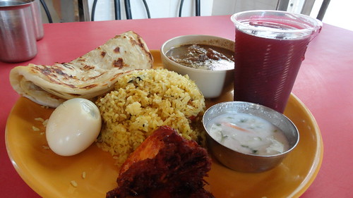 Magic Thali