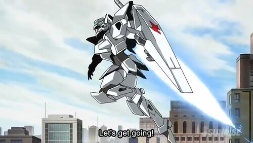 Mobile Suit AGE  Episode 8  Do or Die on the Common Front  Youtube  Gundam PH (3)