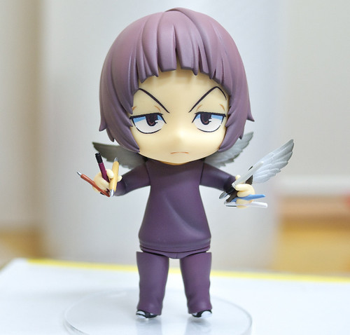 Nendoroid Niizuma Eiji