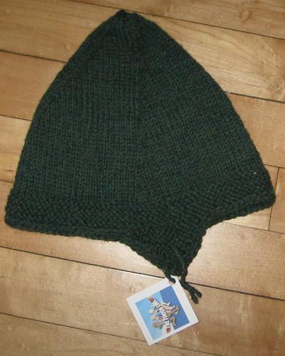 Earflap Hat FO-1