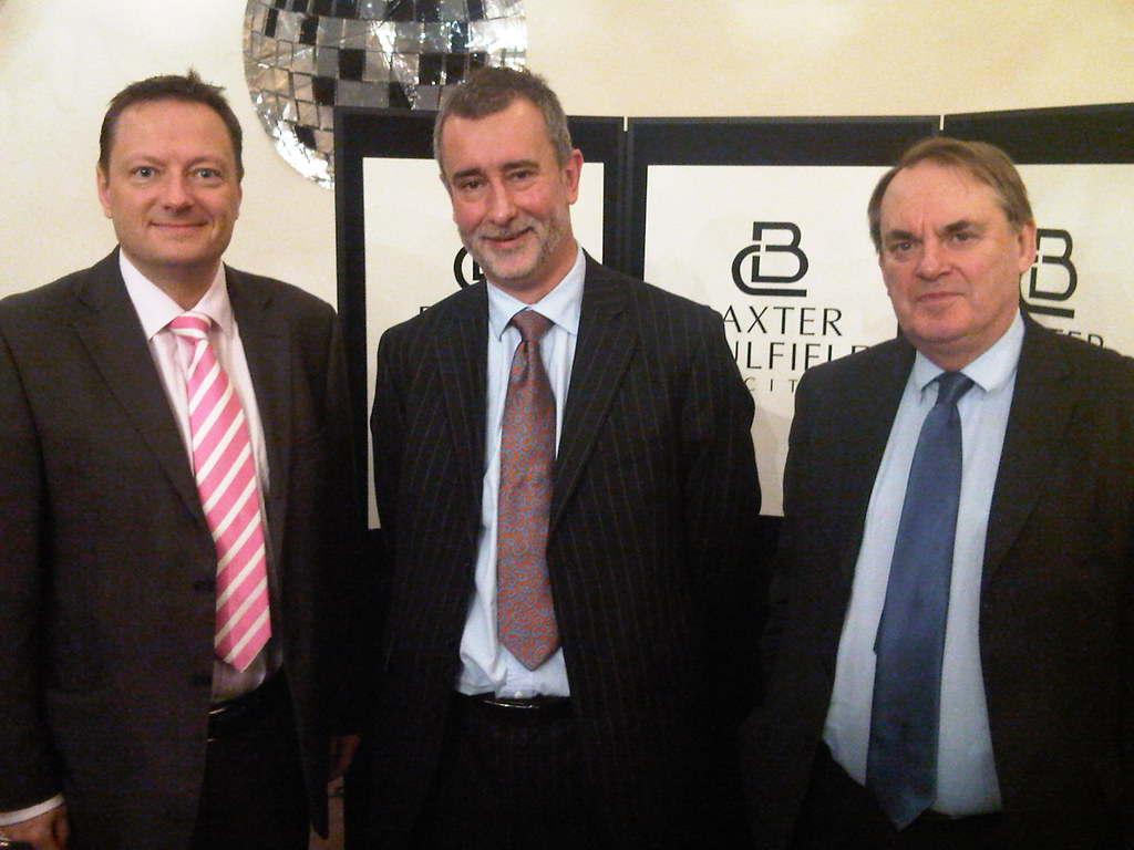 Birchencliffe Business Forum